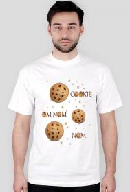 Cookie - męska koszulka
