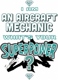 Otwieracz, I am an aircraft mechanic