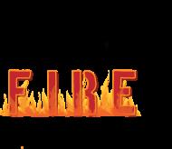 Poduszka, You're on fire