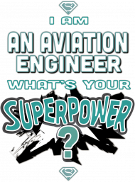 Poduszka, Aviation Engineer