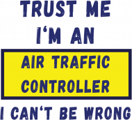 Koszulka damska, Air Traffic Controller