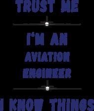 Poszewka, Trust me, Aviation Engineer