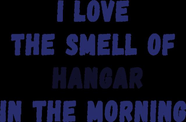 Bluza męska, smell of hangar