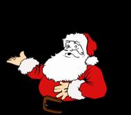 Body dla dziecka Świąteczne