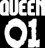 Bluza damska ''Queen 01''