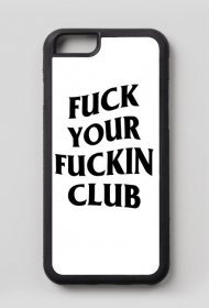 FYFC iPhone 6/6s case
