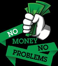 Bluza No Money No Problem