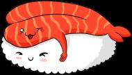 Torba - Sushi Love
