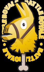 Kubek - Złota Lama Fortnite