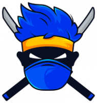 Kubek - Ninja Fortnite