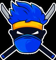 Koszulka - Ninja Fortnite