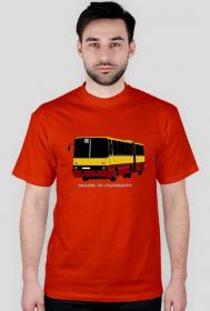 Koszulka Ikarus męska (różne kolory)