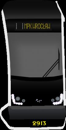 Koszulka Moderus (damska)