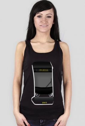 Koszulka Moderus #3 (damska)