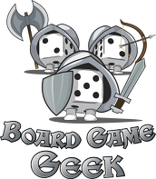 KUBEK BOARD GAME GEEK