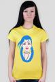 LoL Jinx Classic - T-shirt damski