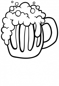 Happy Beerday