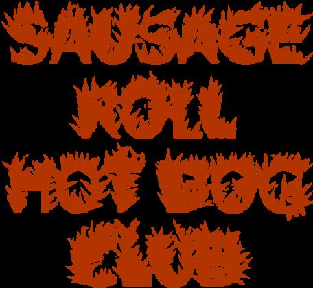 HOT DOG CLUB HOODIE