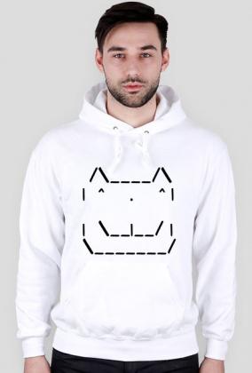 Bluza - Klawiaturowy Kot =^.^=