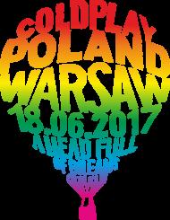 Koszulka damska CZARNA kolor logo