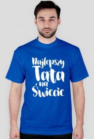 Creativewear Najlepszy Tata na Swiecie 2