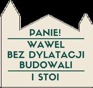 Wawel - kubek