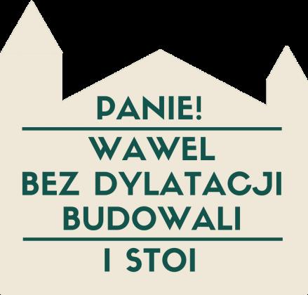 Wawel - torba