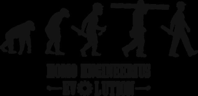 Homo engineerius - kubek