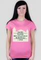 Wawel - koszulka damska