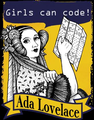 Girls can code 4