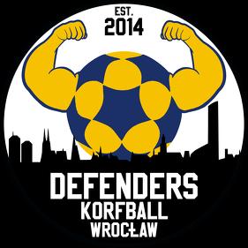 Rozpinana bluza Defenders Wrocław