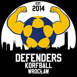 Damska rozpinana bluza - Defenders Wrocław