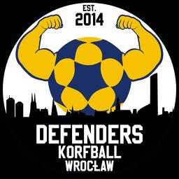 Bezrękawnik treningowy - Defenders Wrocław