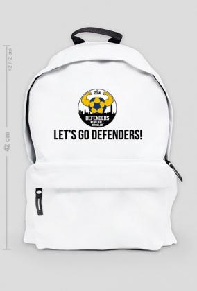 Plecak KS Defenders Korfball Wrocław