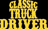 Bluza męska Classic Truck Driver