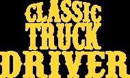 Bluza damska Classic Truck Driver