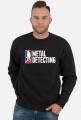 Bluza męska Metal Detecting