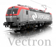 Vectron PKP CARGO - Sweatshirt without hood