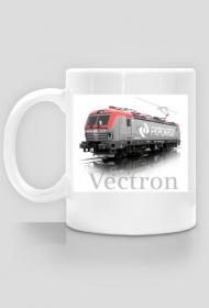 Vectron PKP CARGO - Cup