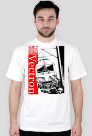 Powered by Vectron - T-shirt