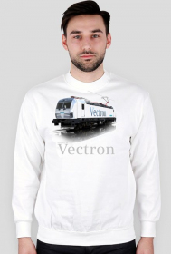 Powered by Vectron - Sweatshirt without hood