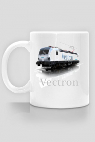 Powered by Vectron - Cup