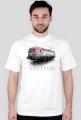 Vectron PKP CARGO - T-shirt