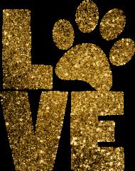Torba na zakupy - Dog Love
