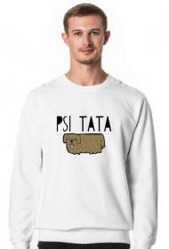 Bluza na Dzień Taty - biała