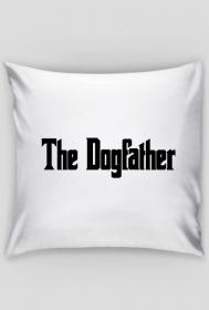 Poduszka na Dzień Taty - The Dogfather