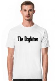 Koszulka na Dzień Taty - The Dogfather