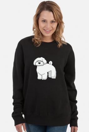 Damska bluza - Maltańczyk