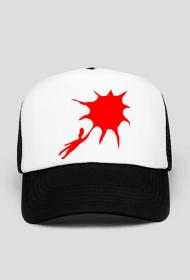 burn cap