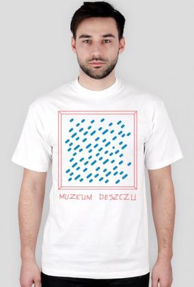 muzeum deszczu - men standard